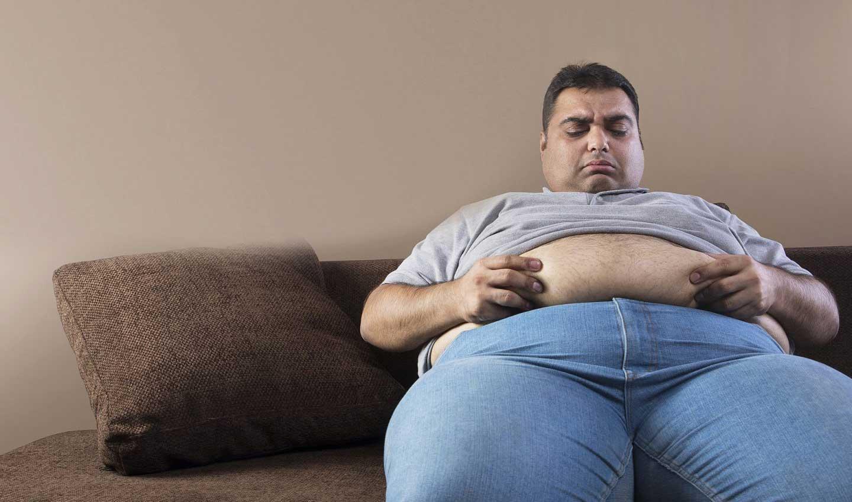 Obesity Men